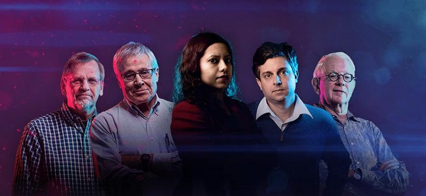 <a href='http://www.bu.edu/research/articles/new-physics-large-hadron-collider-cern/'>Bump Hunters: BU particle physicists featured in BU Research</a>