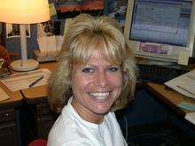 Nancy Kostowski