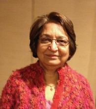 Rama Bansil