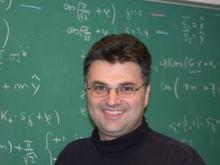 Claudio Chamon