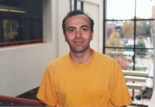 Paul Krapivsky