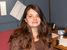 Julia Elder