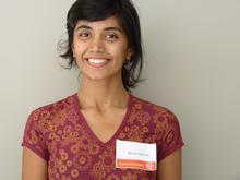 Rajita Menon