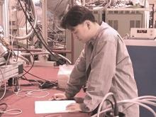Sang Wan Cho