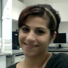 Grace Mohamedi