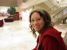 Maira Constantino