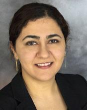 Sahar Sharifzadeh