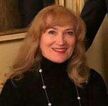 Natalia Mamaeva