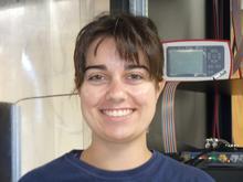 Kristine Rezai